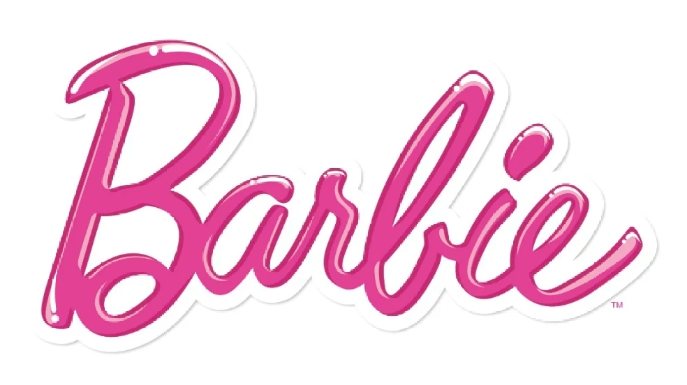 Logo Barbie mm