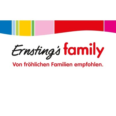 Logo Ernstings Family